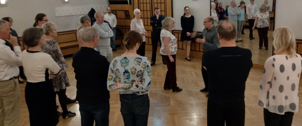 Johann Strauss Ball Vienna Dance Break Weekend Dance Lesson