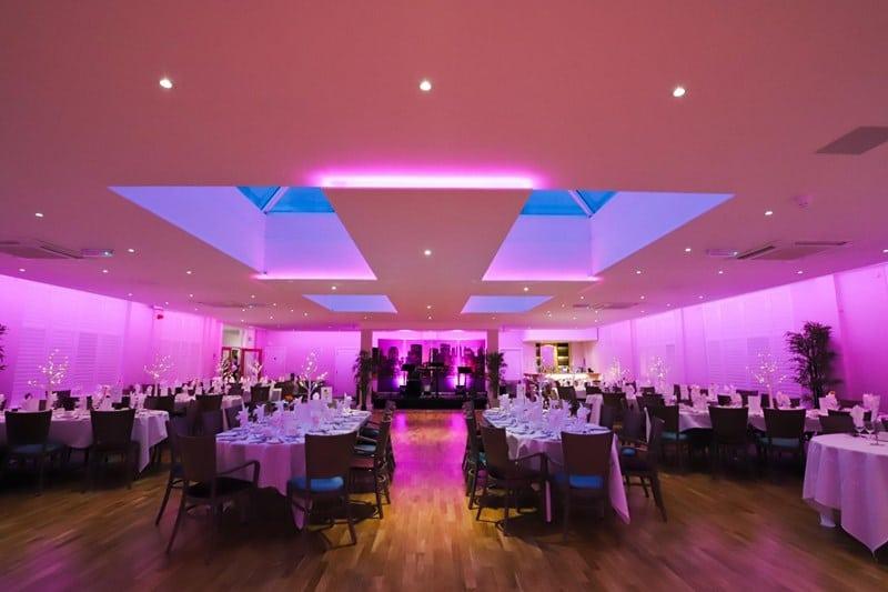 Marsham Court Bournemouth - Solent Suite