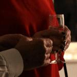 Champagne Valentines