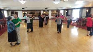 Wessex Hotel Street Learn To Dance Weekend Break