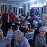 Christmas Dance Social 2018