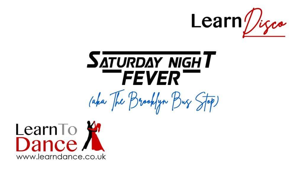 solo disco Saturday Night Fever routine thumbnail