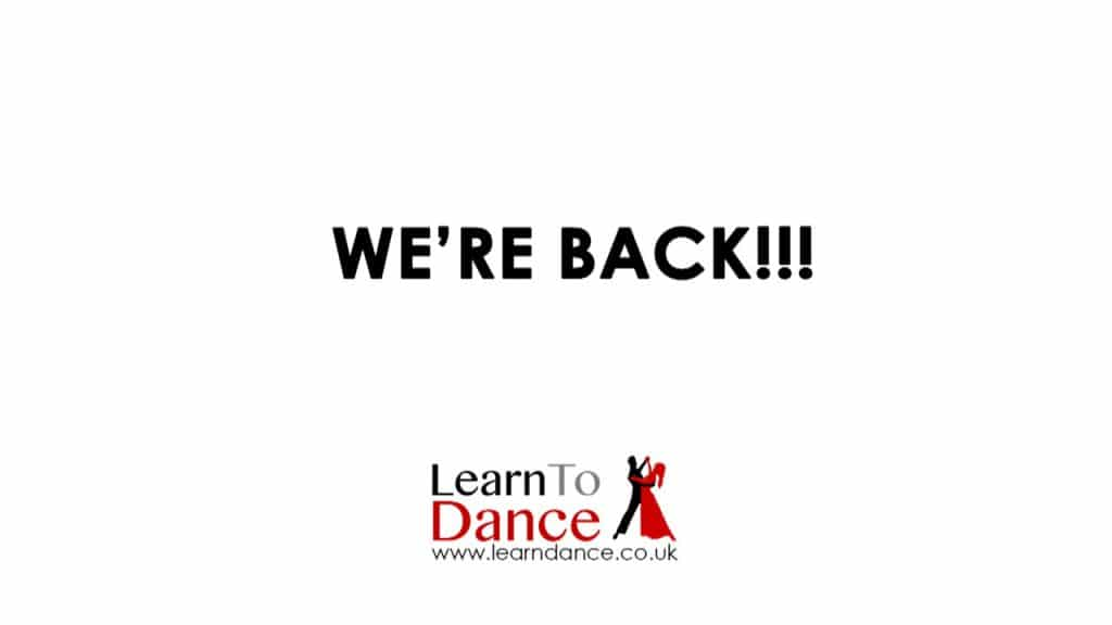 Online Dance Lesson Video Teaser