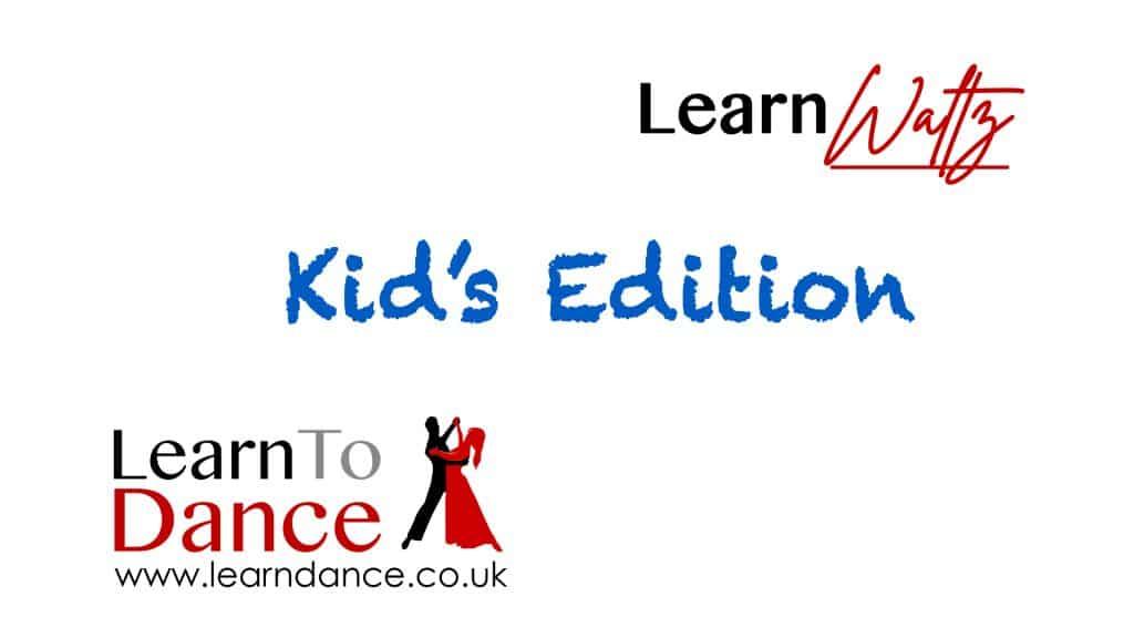 Kids Ballroom Waltz online video thumbnail