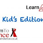 Kids Ballroom Waltz online video thumbnail