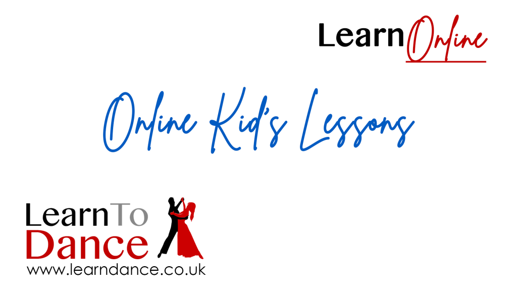 Online Kids Dancing Lessons video thumbnail