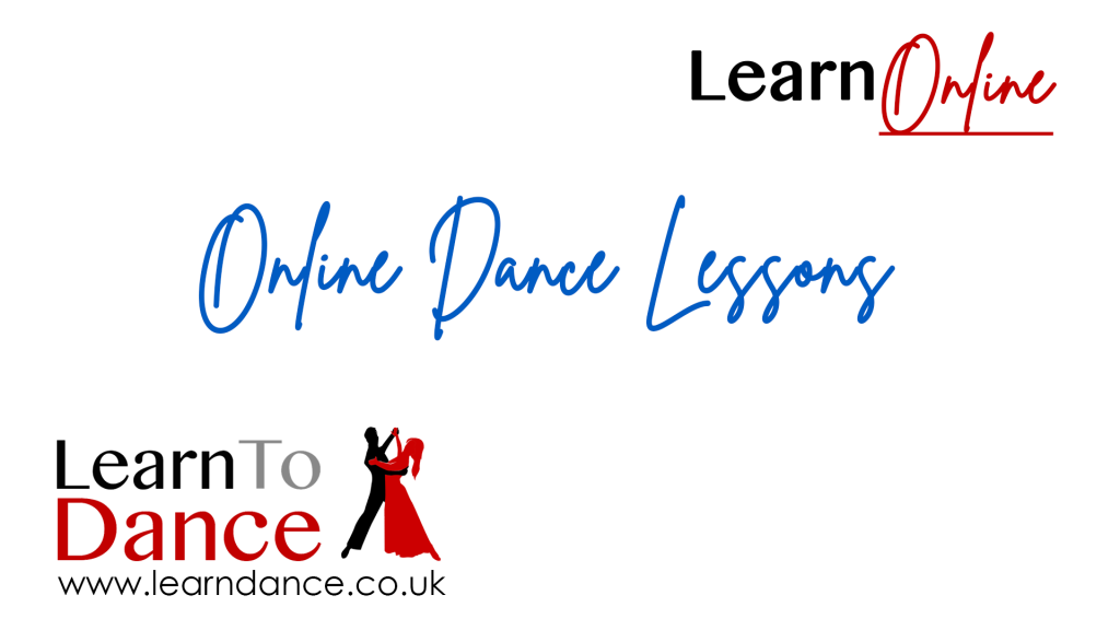 Online Ballroom Dancing Lessons video thumbnail