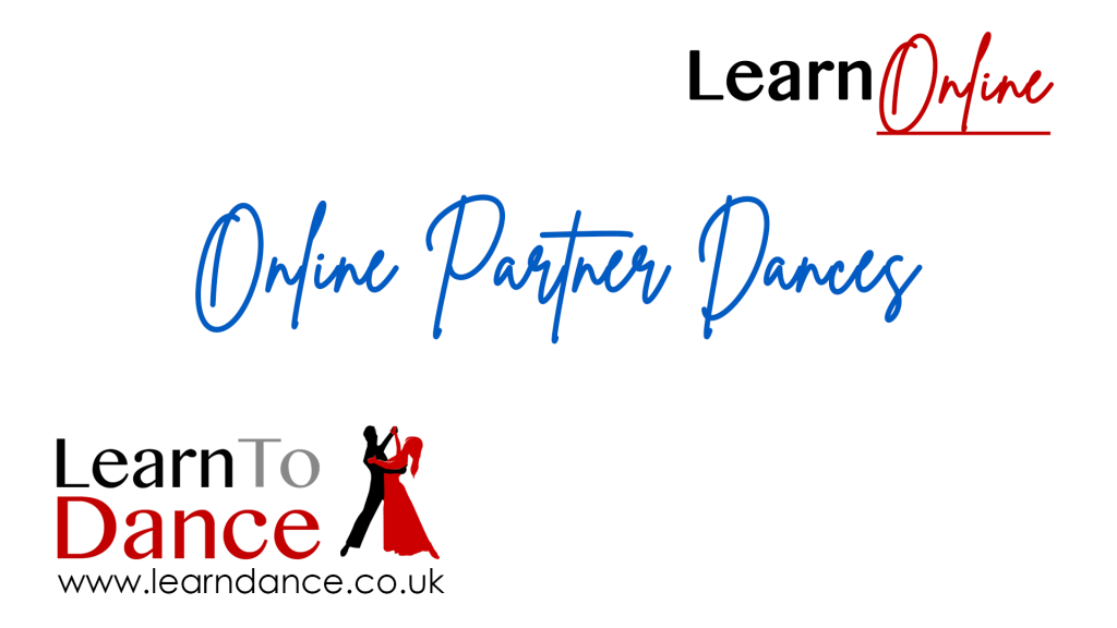 Online Partner Dancing Lessons video thumbnail