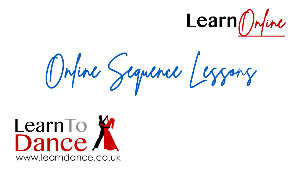 Online Sequence Dancing Lessons video thumbnail