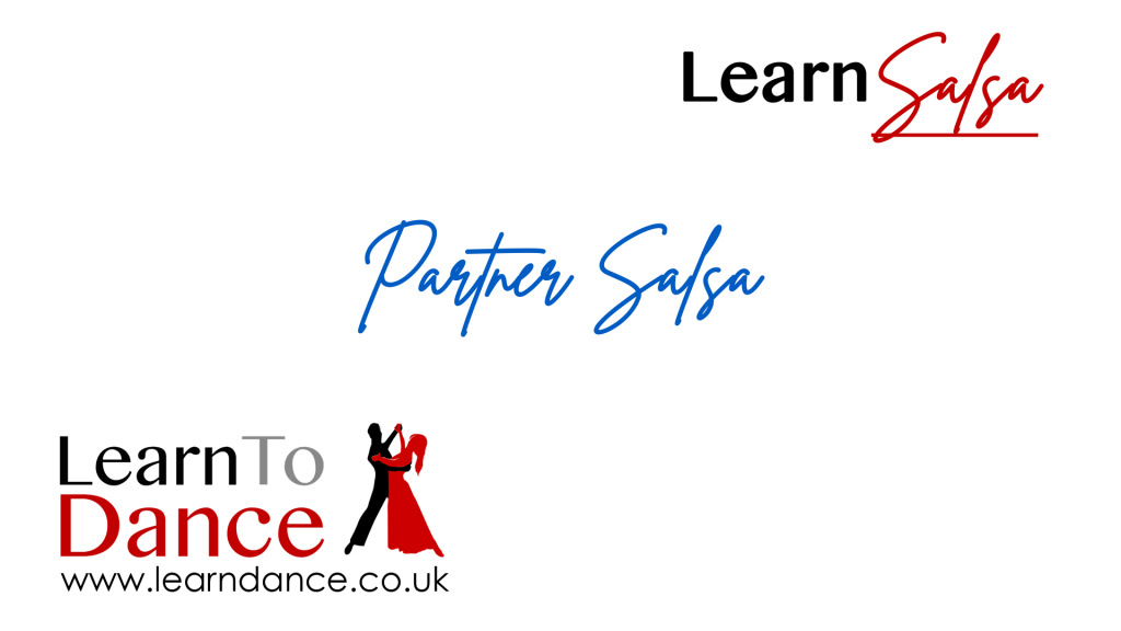 Learn Salsa online dance video thumbnail