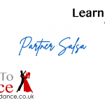Learn Salsa online dance video thumbnail