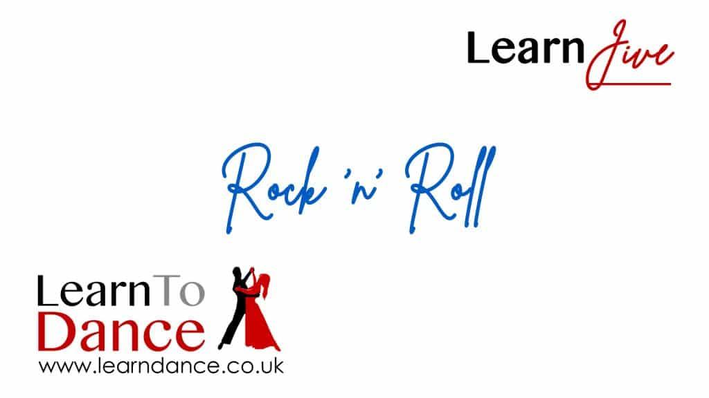 Jive Rock & Roll online video thumbnail