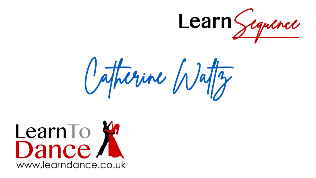 Catherine Waltz sequence dance online video thumbnail