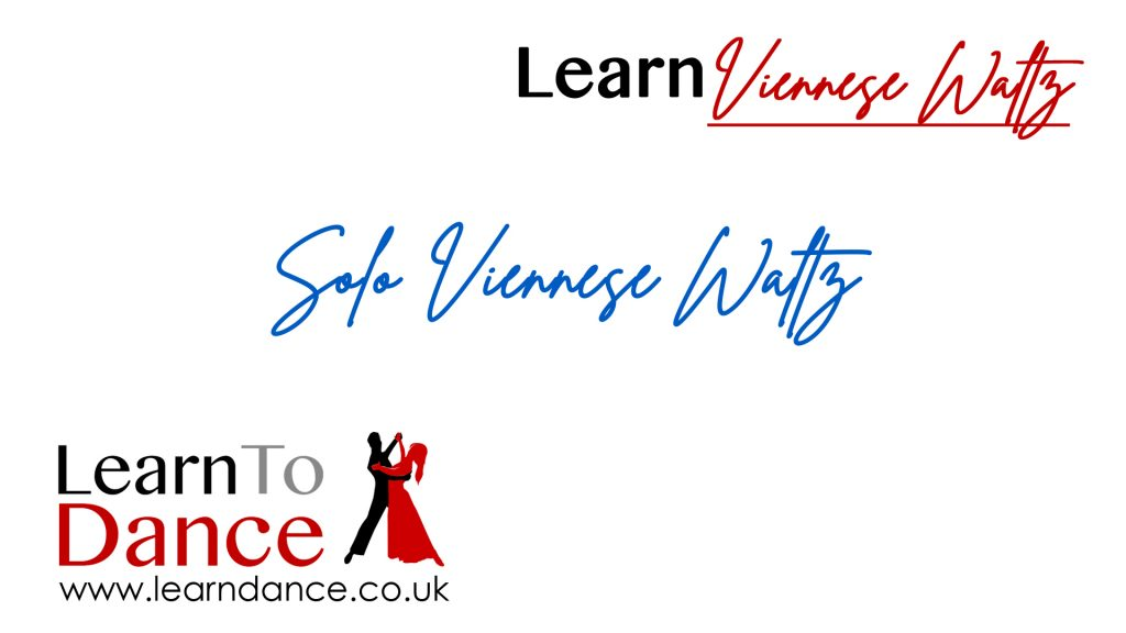 Solo Viennese Waltz online video thumbnail