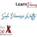 Solo Viennese Waltz online video thumbnail