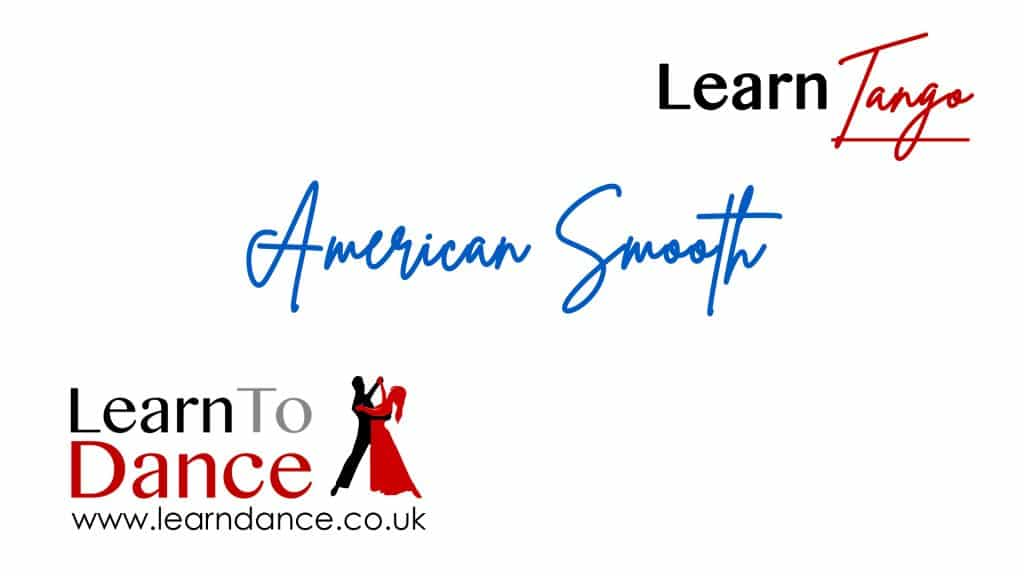 Tango American Smooth online video thumbnail