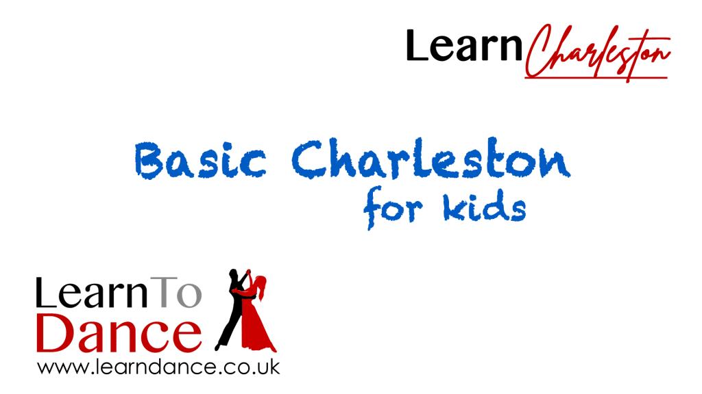 Basic Charleston for Kids online video thumbnail
