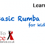 Basic Rumba for Kids online video thumbnail