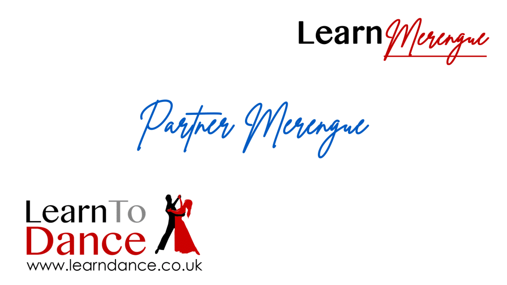 Learn Merengue online video thumbnail