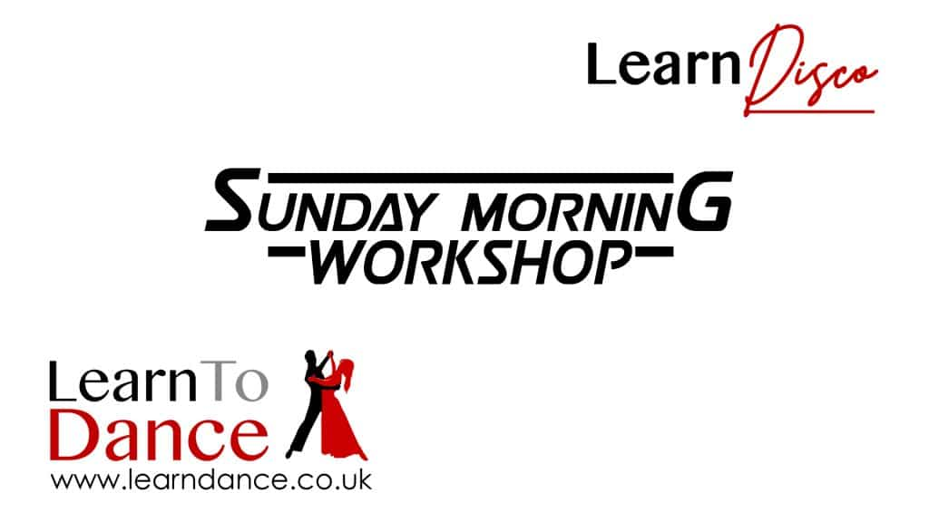 Learn To Dance Disco splash screen