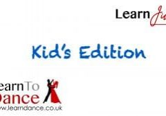 Kids Jive ballroom dance online video thumbnail
