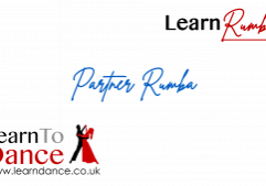 Learn Rumba online partner video thumbnail