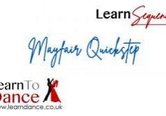 Mayfair Quickstep online video thumbnail