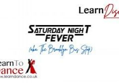 solo disco Saturday Night Fever routine thumbnail